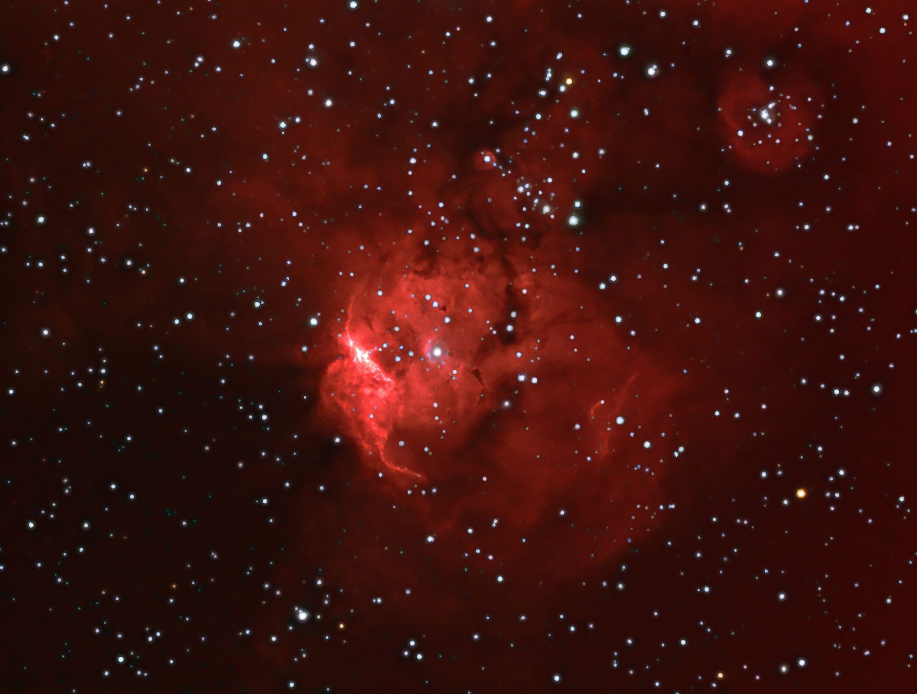 Image | Format | Kenny Zook's Astrophotography | Page 2