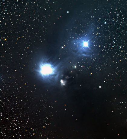 NGC6726 - Close Up - Chile